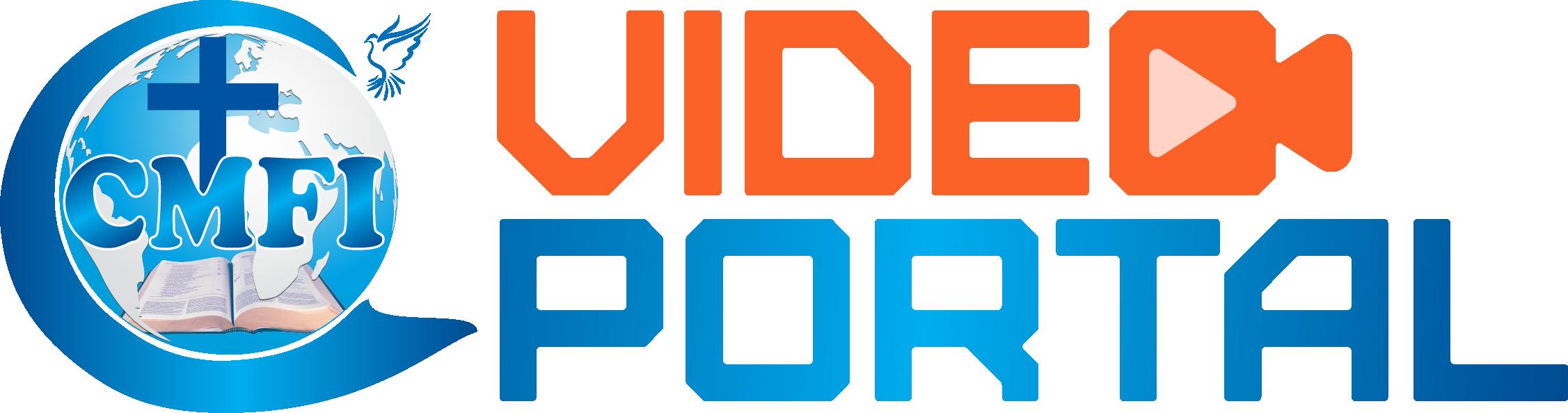 CMFI Video Portal